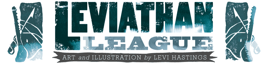 Leviathan League