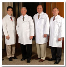 Surgeons of Raney Zusman Medical Group