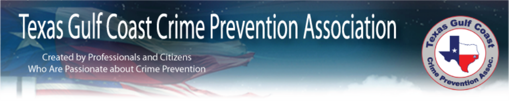 Texas Gulf Coast Crime Prevention Association