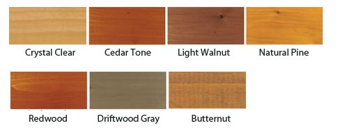 Wood Finishes Amp Stains C J Link Lumber Company Where