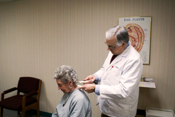 Services And Procedures Greensboro Chiropractor For 37
