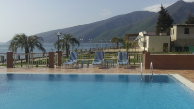 Ruzanna Malkhasyan and Hotel Alex Raising Standards in Abkhazia