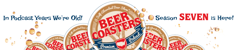 Beer Coasters Podcast - Craft Beer Reviews