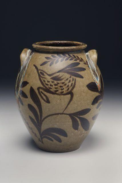 Matt Jones Pottery Pottery
