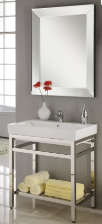 Console Bathroom Sinks With Legs Rukinet Com
