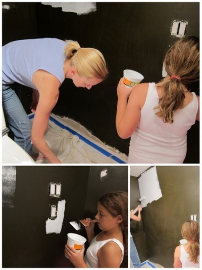 bathroom paint primer. 1000 Ideas About Paint Bathroom Tiles On Pinterest Painting
