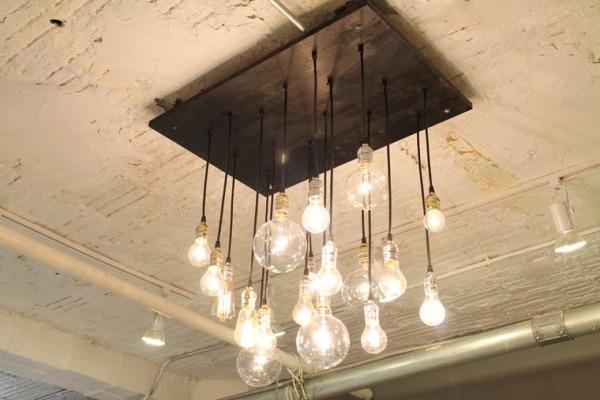 modern light fixtures. tech lighting. lighting design ideas urban, Lighting ideas
