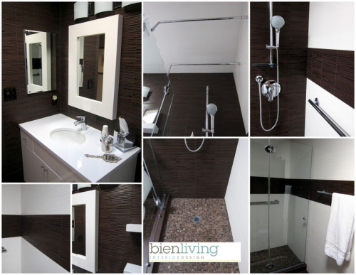 Some New Projects Include A Dated To Modern Master Bath One Of My Absolute Favorite Transformations And Bright Bold Open Concept Living Dining Room