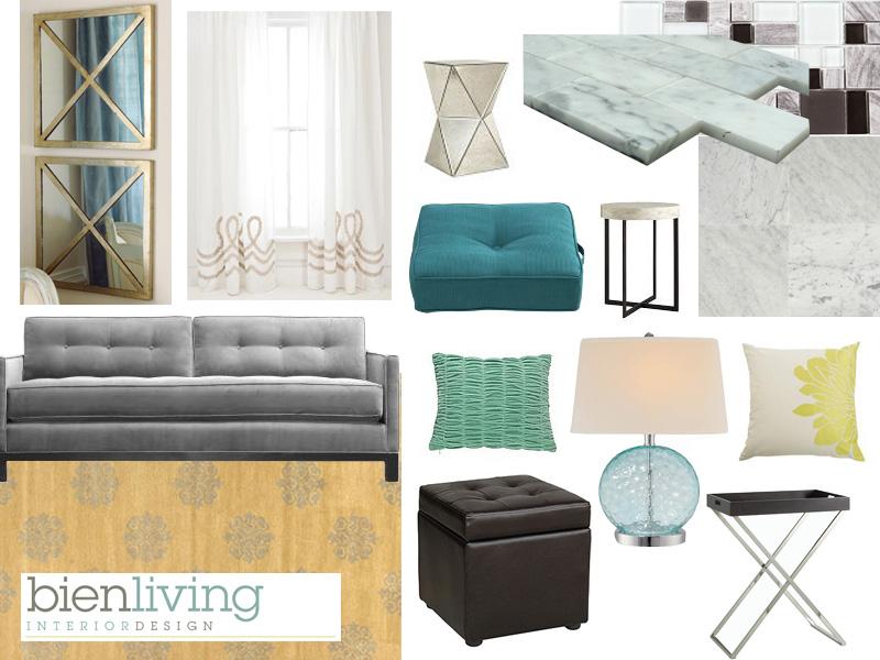 Bien Living Design Chicago Interior Design Design