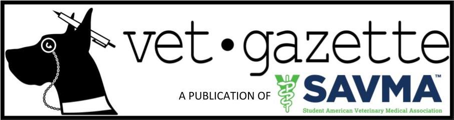 SAVMA's The Vet Gazette - Resources