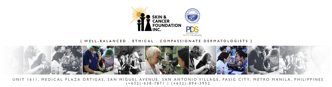 Skin and Cancer Foundation, Inc.
