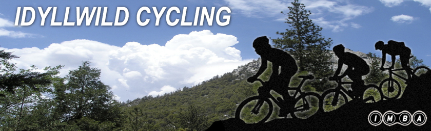 IDYLLWILD CYCLING