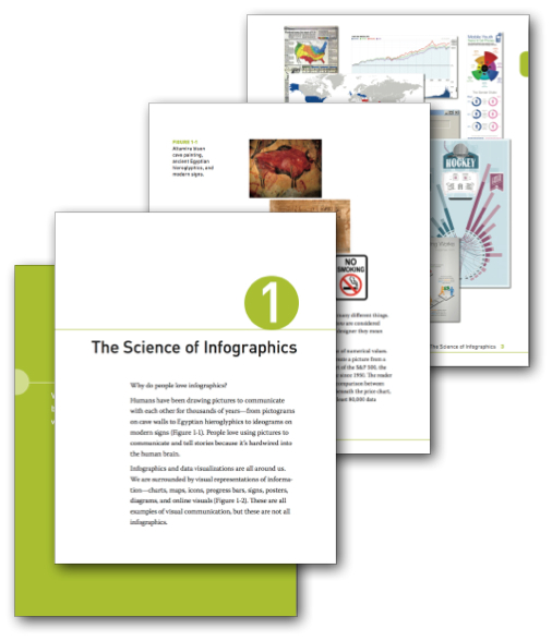 Cool Infographics book sample chapter PDF download