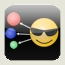 Cool Infographics iOS icon