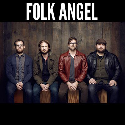 folk angels