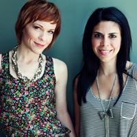 Kelli & Vanessa