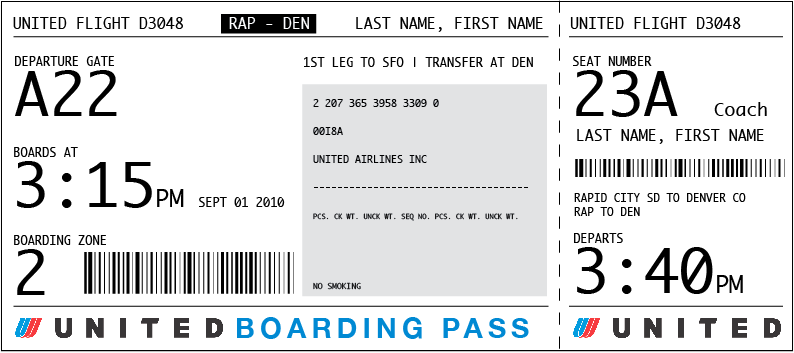 how to find my frequent flyer number