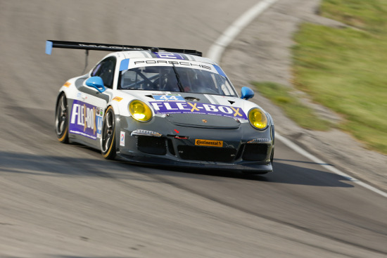 Magnus Racing Heads to Road America in Tight Championship Fight