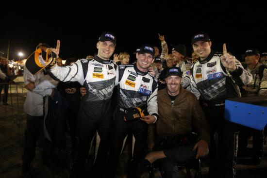 5+5: 10 Moments that Shaped Magnus Racing's 2014 Season
