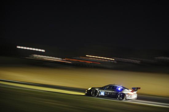 Magnus Racing Confirms 2015 Return to TUDOR Championship and Porsche
