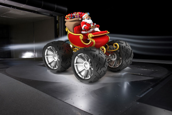 Magnus Racing Disappointed in BoP Adjustment for Reindeer Power