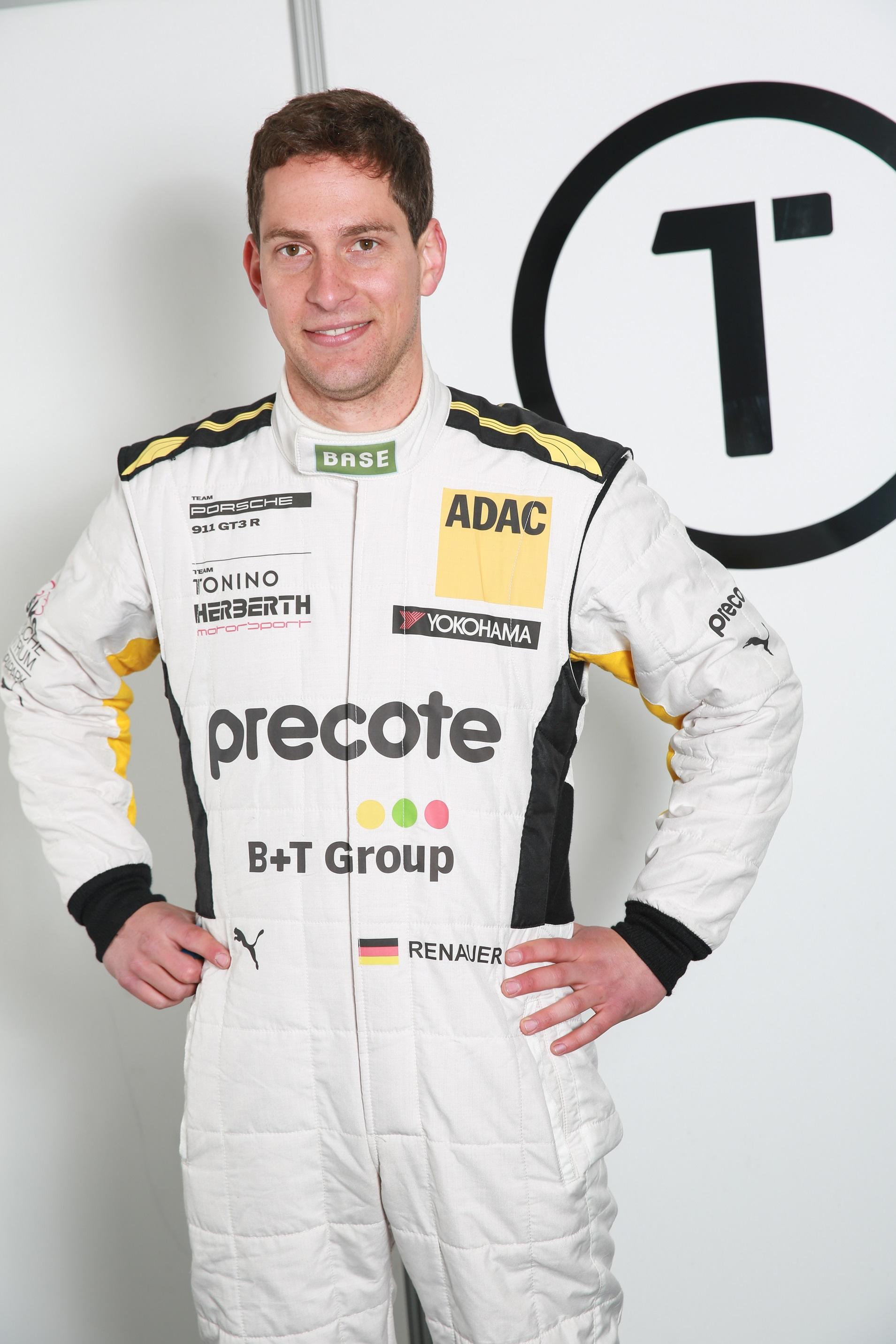 """Magnus Racing, Tim George Jr.'s """"Prime Performance"""" Partner for Sebring"""