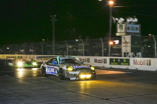 Magnus Racing Returns to Sebring in Defense of Victory