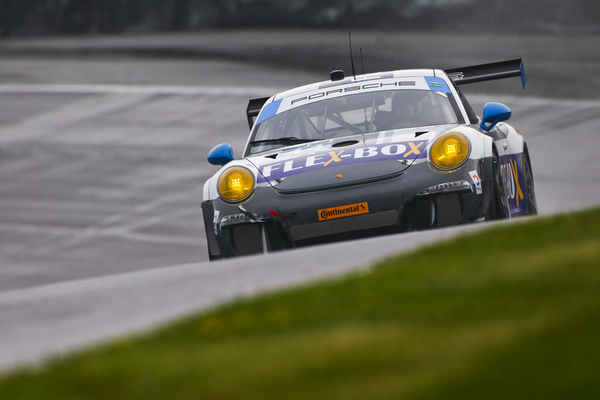 Magnus Racing Looks to Replace Old Memories of Lime Rock