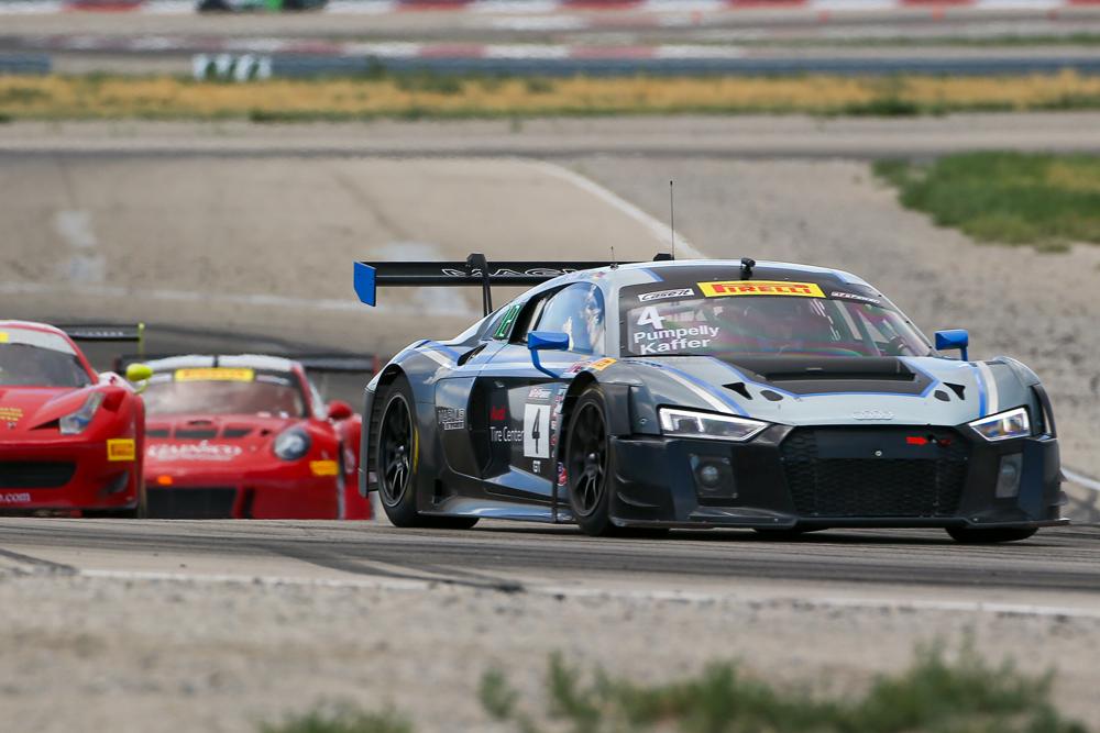 Magnus Racing News