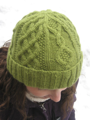 Delicious Knits Knitting Patterns
