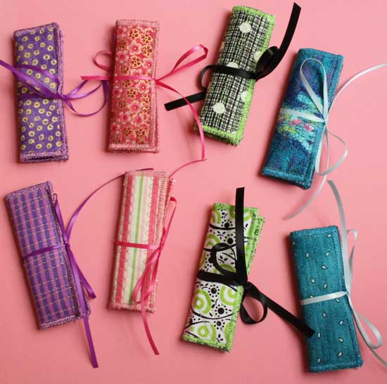 From These Hands Journal Nail File Holders Diy Teacher