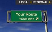 LocalRegional