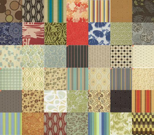 design 101 the evolution of outdoor fabrics home infatuation rh homeinfatuationblog com sling fabric outdoor furniture outdoor fabric furniture paint
