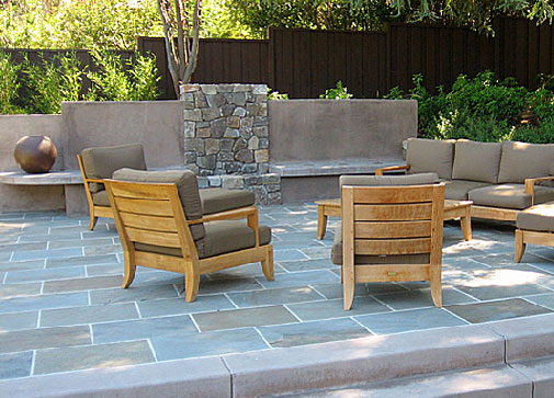 Arterra Landscape Architects Hardscape Design at Home Infatuation Blog