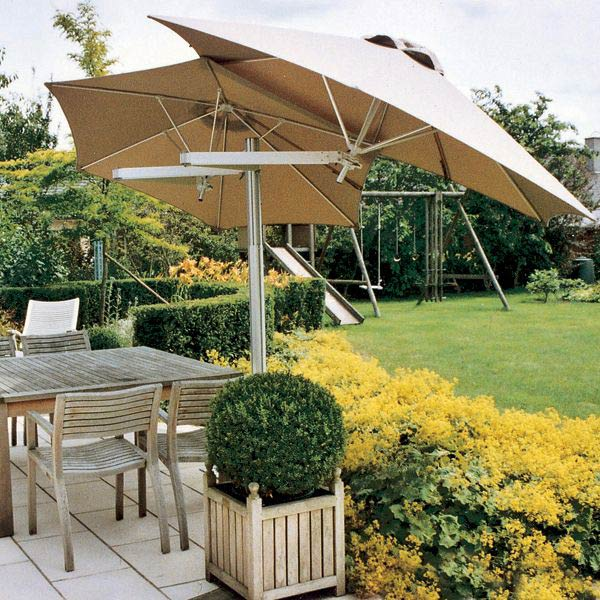 Discover What S New Under The Shade Home Infatuation