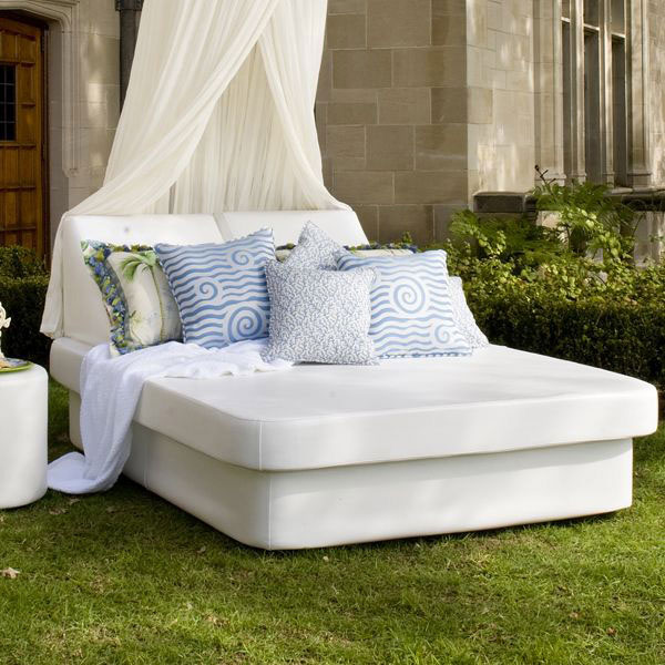 Luxury Hotel Daybeds