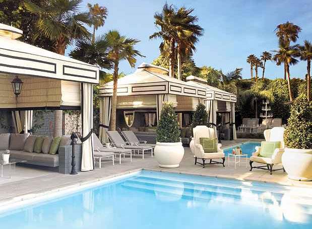 Design 101 Hollywood Regency Design Style Home
