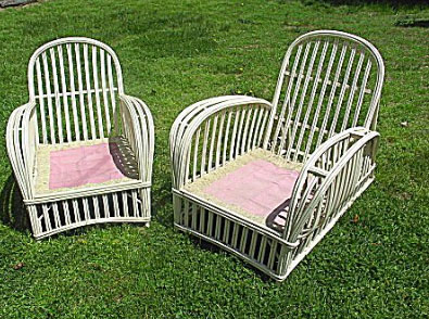 art deco outdoor furniture 2 at home infatuation blog art deco outdoor furniture