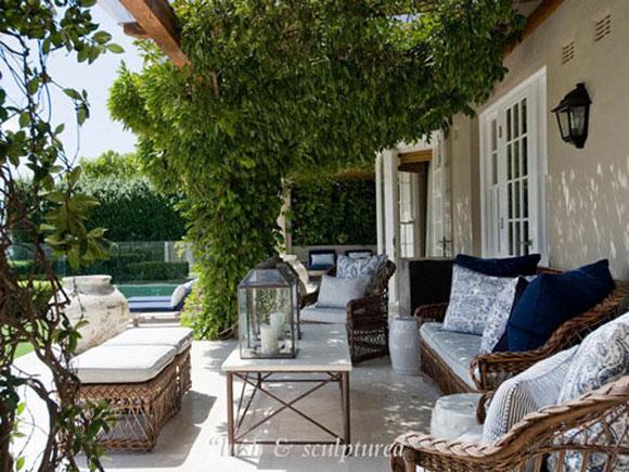 Luxist Marco Meneguzzi Garden Shade At Home Infatuation Blog