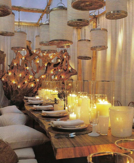 Entertain in style opulent dinner parties home infatuation blog
