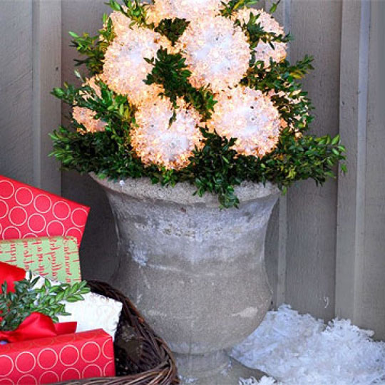 Dolalak Luxury Outdoor Holiday Decorating at Home Infatuation Blog