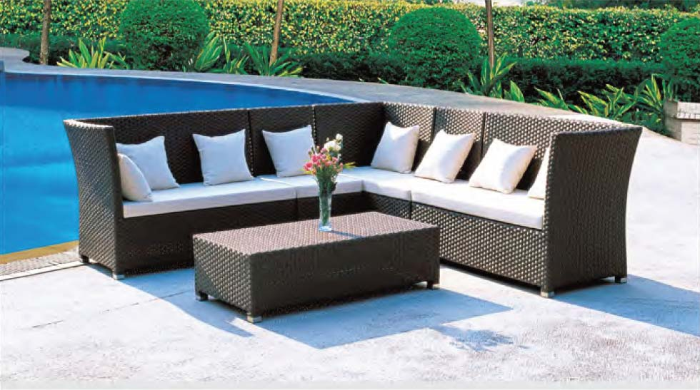 Trends Outdoor Looks To Get For 2017 Home Infatuation Blog. Source Outdoor  Modern Furniture