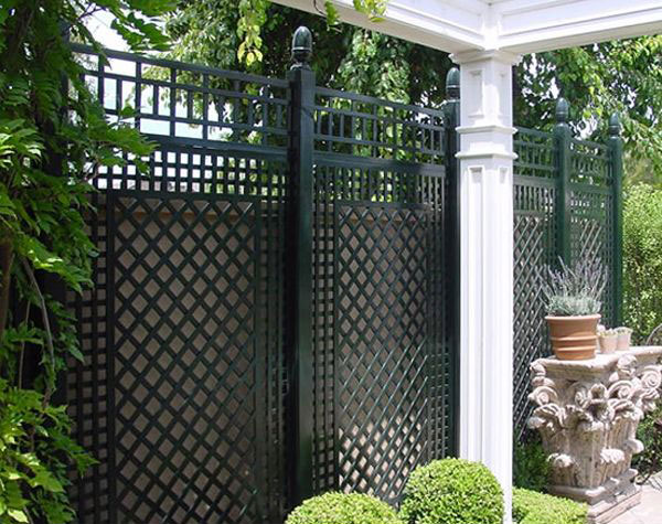 Get The Look Privacy Home Infatuation Blog Dream