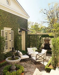 Tear It Out and Small Outdoor Spaces at Home Infatuation Blog