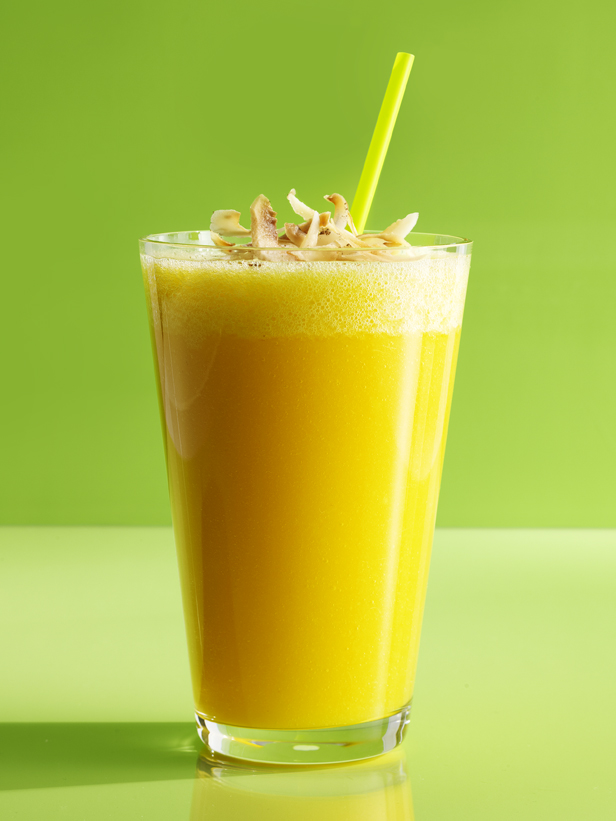 ... pineapple shell smoothie your way energy smoothie mango smoothie