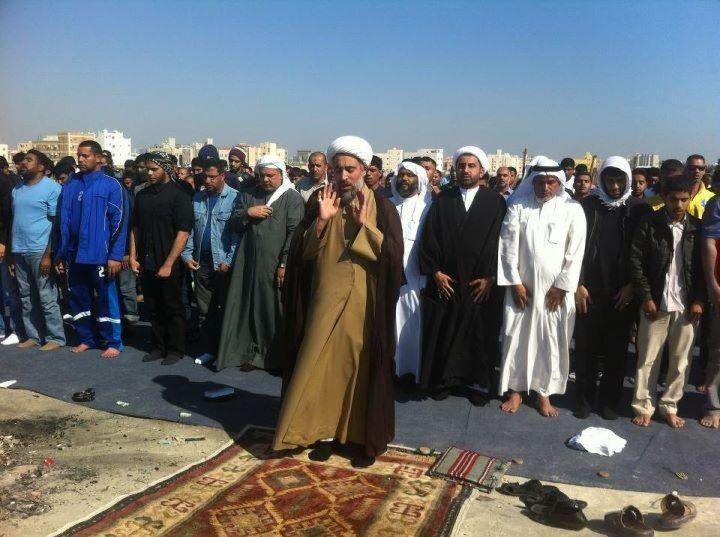 Bahrain Special: Preaching Religious Tolerance, Practicing Religious ...