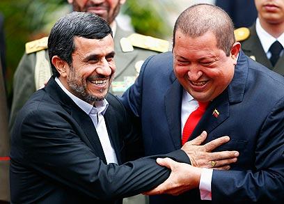 Mahmud Karimi Et Mohammad Musavi Iran 3 4