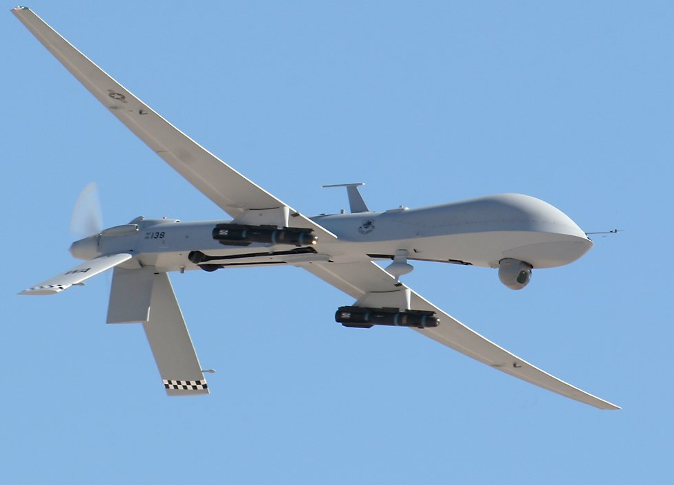 China Gives Drones To Pakistan: Washington Post