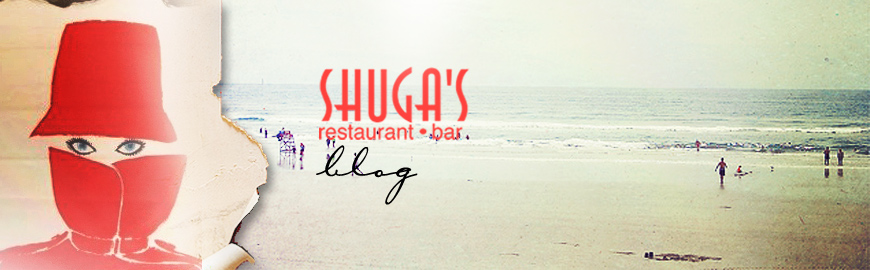 Shugas Restaurant / Bar Blog