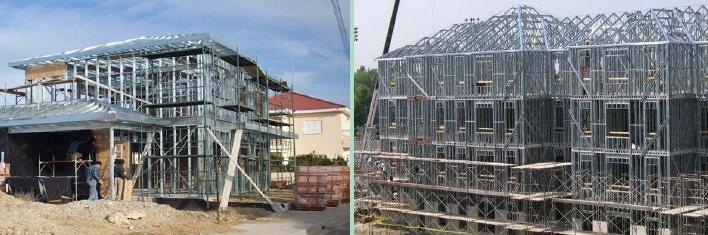 dry in estimates estimates for steel framing materials required to cover up the framing with sub surface materials